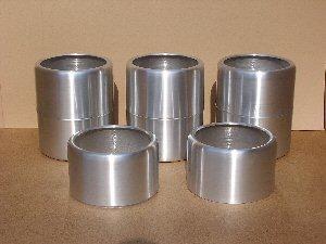 Aluminium Cilinder